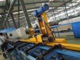 [ه] حزمة موجية يحفر آلة لأنّ بنية فولاذ صاحب مصنع