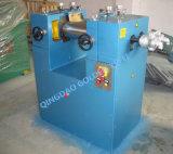 Gummi geöffnete Mischmaschine Xk-160 Zwei-Rollen