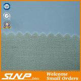 Tela mezclada algodón de lino de la manera para el desgaste de las bragas y de los deportes