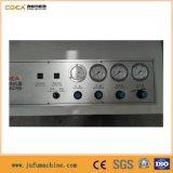 máquina de soldadura do PVC 3-Head da porta do indicador