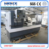 Torno Ck6150 do CNC com Ce para a estaca do metal
