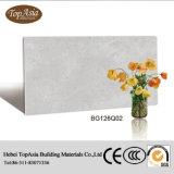 azulejo de placa de piso esmaltado Polished brillante fino de la porcelana de 5.5m m