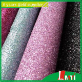 Shinning Glitter für PU Leather