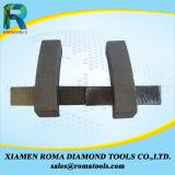 De Hulpmiddelen van de Diamant van Romatools voor Zandsteen, Graniet, Marmer, Concreet Kalksteen, Ceramisch,
