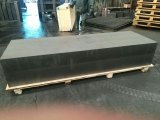 Bloc de graphite des tailles importantes 740*400*2300mm de la densité 1.75g/cm3