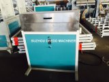 섬유에 의하여 강화되는 PVC 호스 밀어남 기계