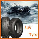 SUV車のタイヤ、Lt235/75r15の乗用車のタイヤ、