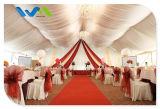 tienda para 350 personas, tienda de la boda del alto pico del 12X35m de la boda en Jiangsu China