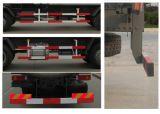 Carro del tanque del bulto del cemento de Sinotruk HOWO 8X4