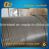 316L, 304L Stainless Steel Coil Pipe