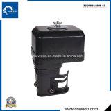 filtro de aire del motor de gasolina de 2inch 3inch Gx160 y de la bomba de agua