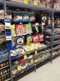 Estantería del soporte del supermercado del estilo del mercado de Australia