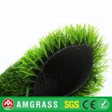 Het goedkope Kunstmatige Gras van het Gras van het Voetbal met Rubber Steun