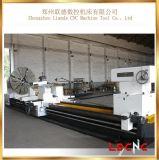 Cw61160 높은 정밀도 빛 유형 수평한 선반 기계 가격