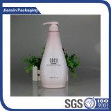 Contenitore cosmetico di plastica della bottiglia della lozione di cura di pelle