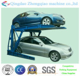 Lancio Type Parking System per Car Parking