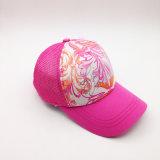 Подгонянная бейсбольная кепка крышки Snapback логоса Sequins (ACEK0128)