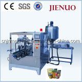 Польностью автоматическая машина упаковки жидкостного молока Gd8-200