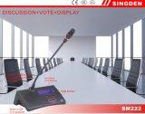 Microphone de salle de réunion de Singden avec ccc, ce. RoHS