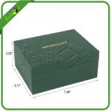 Печатание бумажной коробки индивидуального обслуживания высокого качества поставщика Китая упаковывая