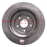 31043 (26310-AA050) Car Brake Disc, Auto Spare Parte con ISO 9001