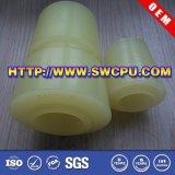 Nach Maß Silikon-Gummi-Plastikhülse (SWCPU-P-PP023)