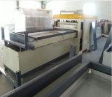 Puerta de madera Ventana Gabinete de Prensa de vacío que forma la máquina