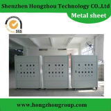 Electrical Machine를 위한 장 Metal Fabrication Enclosures