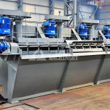 Beste Verkaufs-Golderz-Schwimmaufbereitung-Maschine ISO 9001