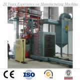 Emito la máquina del chorreo con granalla con el SGS de la ISO BV