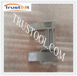 Parte non standardizzata del pezzo meccanico di CNC dell'acciaio inossidabile
