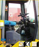 Chargeur télescopique de roue avec le chargeur de perche de la CE