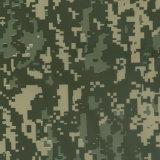 Kingtop 1m Hydrografische Film Wdf9037 van het Beeld van het Ontwerp van de Camouflage van de Breedte Hydrografische Onderdompelende Vloeibare (1M)