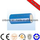 батарея лития 112560 большой емкости 3.7V 2200mAh