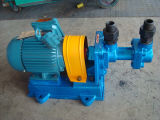 3G36X4-46 Three Screw Crude Oil Pump