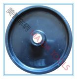 Roda do sólido do Wheelbarrow do brinquedo de 6 crianças da polegada Plastic/PP/Nylon