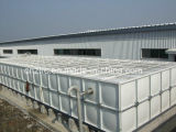 Heißer Verkauf! FRP/GRP/Composite Wasser-Becken mit Datenträger von 1m3-1000m3