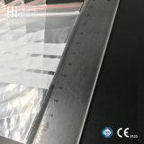 La bolsa de plástico del Ziplock de la marca de fábrica de Ht-0665 Hiprove