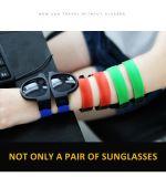 Slapsee unisexe à la mode de vente neuf Sunnies, Sunglass (6825)