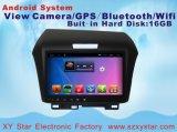 для DVD-плеер 2014 автомобиля нефрита Хонда для 9 дюймов с GPS Navigation/TV/WiFi/Bluetooth