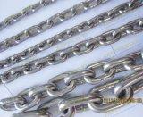 Catena a maglia dell'acciaio inossidabile DIN766