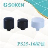 Interruptor de pulsador del horno de Soken PS25-16-2