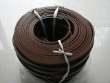 Cavo del silicone del commestibile, profilo del silicone, banda del silicone (3A1004)