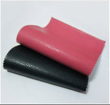 Silicone Upholstery Leather 최상과 Durable