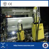Automatisches Plastikblatt, das Maschine herstellt