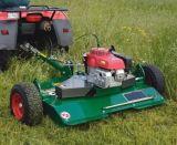 Elektrische Motor van de Breedte 42inch van de Maaimachine van de aanhangwagen de Scherpe 16HP