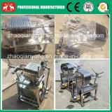 Máquina de imprensa de filtro de óleo de coco de pequeno porte em 2016