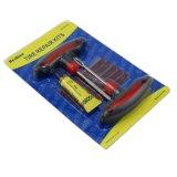 Herramienta de Truck&Car&Motorcycle del kit de reparación del neumático sin tubo
