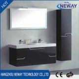 Neue wasserdichte Belüftung-Badezimmer-Schrank-Möbel mit seitlichem Schrank