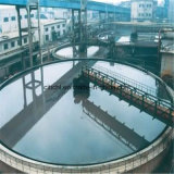 Bergbau, Verdickungsmittel/Mineralerz-Verdickungsmittel aufbereitend